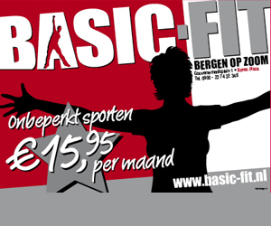 Basic Fit - Bergen-op-zoom